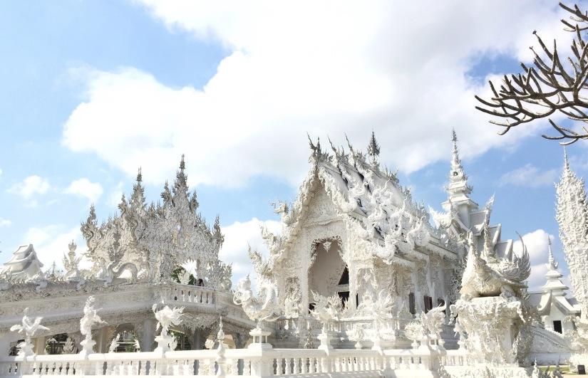 Chiang Mai to ChiangRai