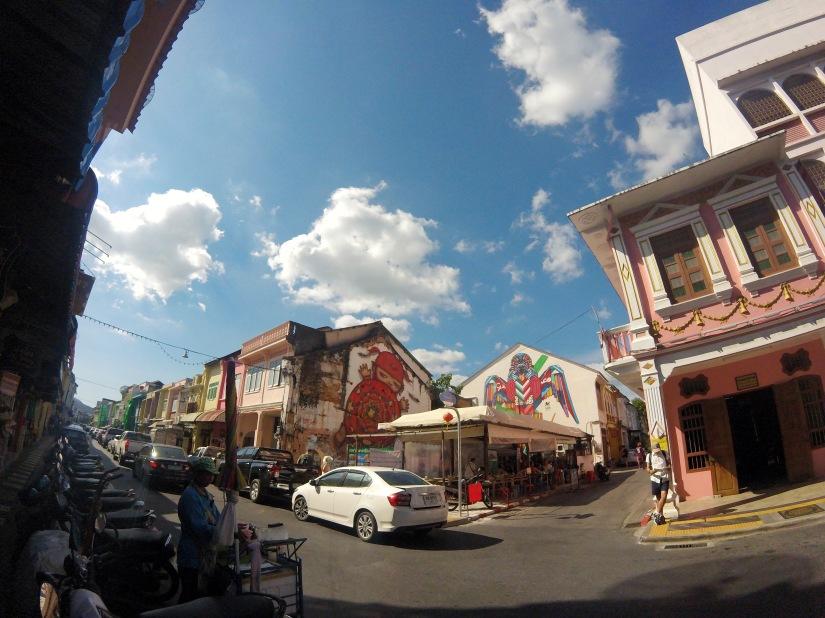 Phuket.. or Russia?