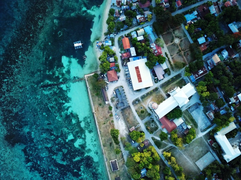 Oslob and Moalboal – OurJourney
