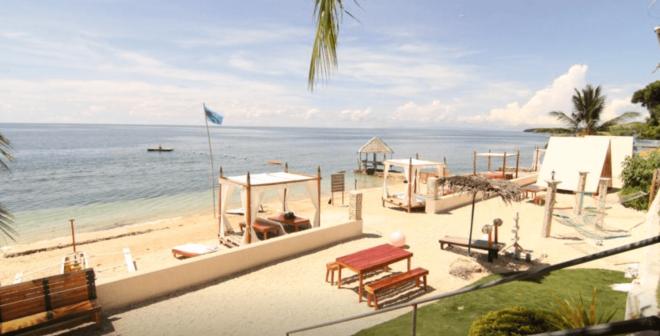 Noordzee Hostel, Cebu