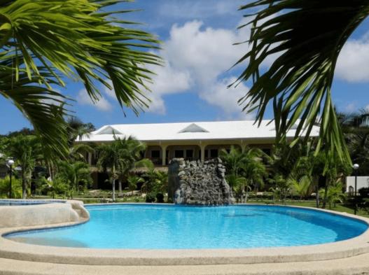 Bohol Sunside Resort, Bohol