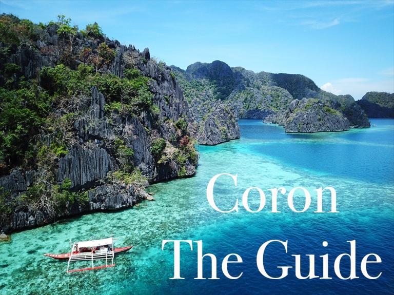 coron guide