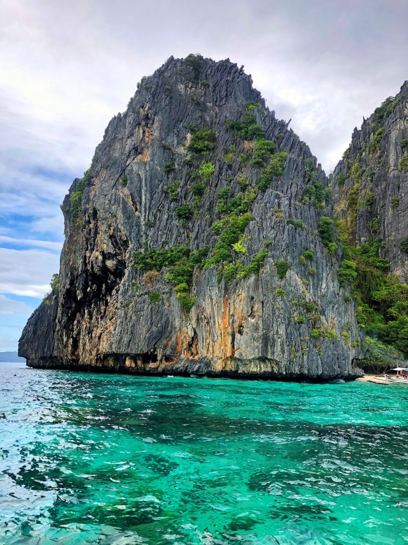 El Nido  - Our Journey