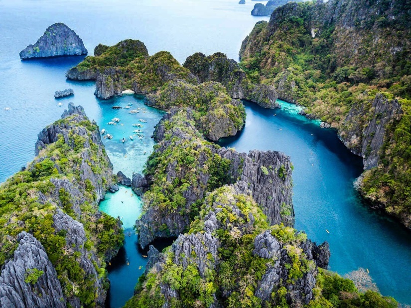 El Nido – The Travel Guide