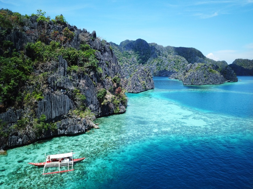 Coron – The Travel Guide