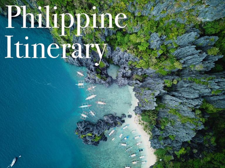 Philippine It