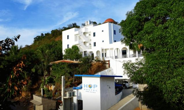 Hop Hostel, Coron, Palalwan