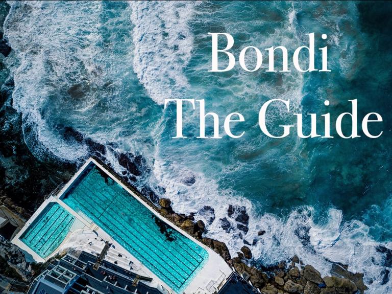Bondi - The guyide