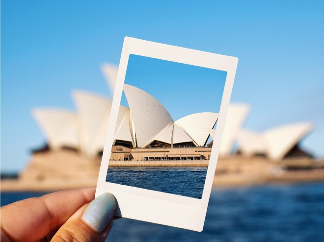Opera House- Sydney Australia, the Travel Guide