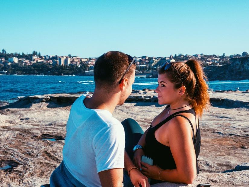 Sydney – OurJourney