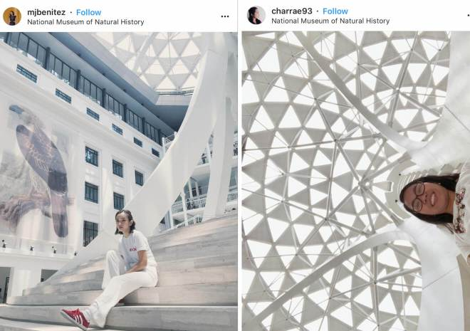 National Museum of Natural History - The Top 20 Best Instagram Locations in the Philippines!