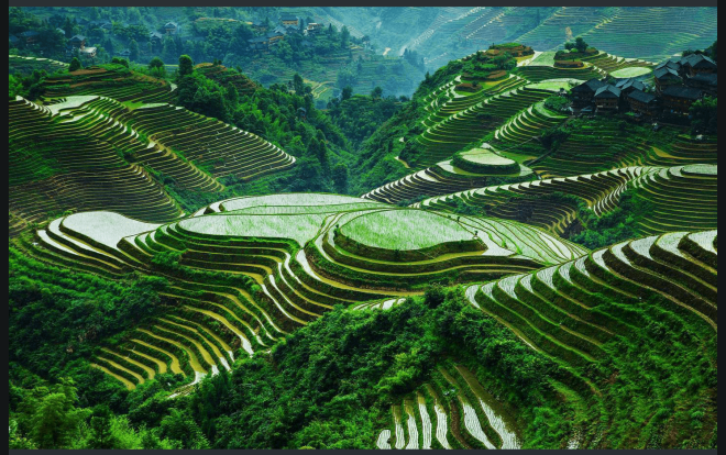 Banaue Rice Terraces - THE TOP 20 BEST INSTAGRAM LOCATIONS IN THE PHILIPPINES!
