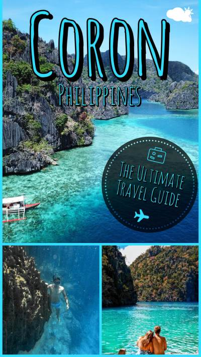 Coron Philippines Travel Guide