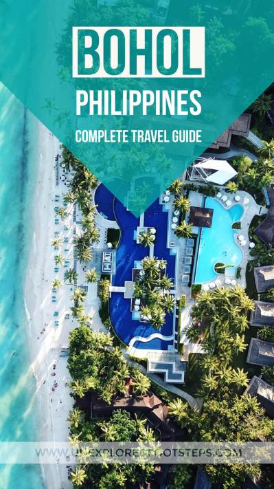 Bohol the Travel Guide