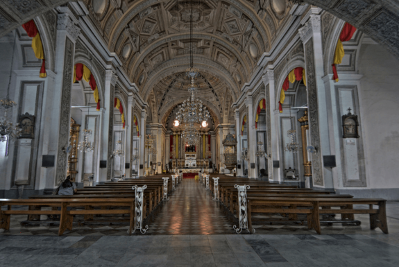 Baroque Churches of the Philippines - 10 things you didnt know about the Philippines!