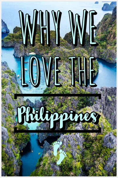 Why We Love The Philippines