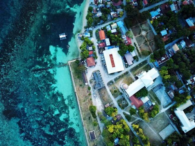 Oslob, Philippines