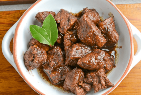 Adobo - filipino food guide